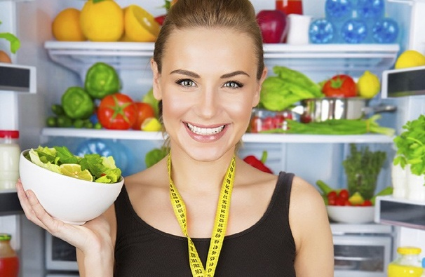 NUTRICIÓN: Alimentos para tú cuerpo y cerebro