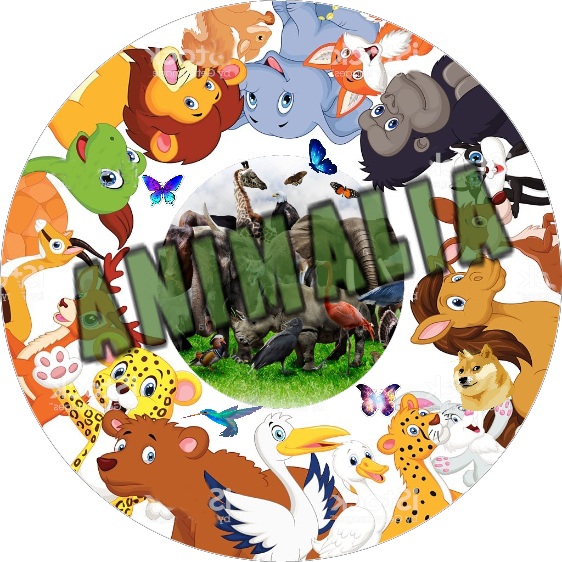 ANIMALIA: ESPECIES EN PELIGRO DE EXTINCIÓN